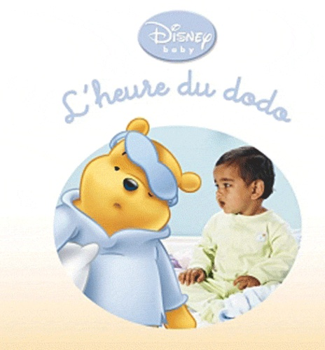 Disney - L'heure du dodo.