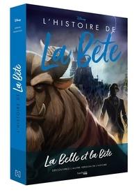 Disney et Serena Valentino - L'histoire de la Bête.