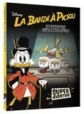 Disney et Nicolas Jaillet - La bande à Picsou Tome 1 : Le dragon chasseur d'or.