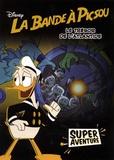Disney - La bande à Picsou Tome 2 : Le trésor de l'Atlantide.