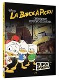 Disney et Nicolas Jaillet - La bande à Picsou Tome 3 : Excursion au pays des jeux.