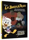 Disney - La bande à Picsou - Tome 4, Un anniversaire chez les Rapetou.