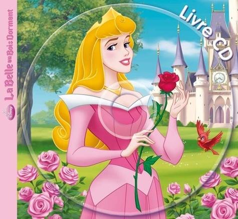Disney - La Belle au Bois Dormant. 1 CD audio