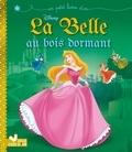 Disney - La Belle au bois dormant.