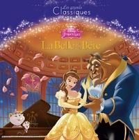 Disney - La Belle et la Bête.