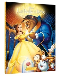 Disney - La Belle et la Bête - L'album du film.