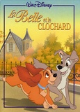 Disney - La Belle et le Clochard. 1 Jeu