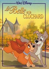 Disney - La Belle et le Clochard. 1 Jeu