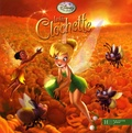 Disney - La fée Clochette.
