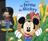 Disney - La ferme de Mickey.