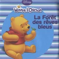 Disney - La Forêt des rêves bleus - Mon livre bain.