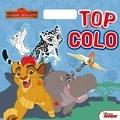 Disney - La garde du Roi Lion.