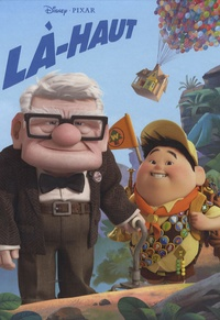 Disney et  Pixar - Là-haut.