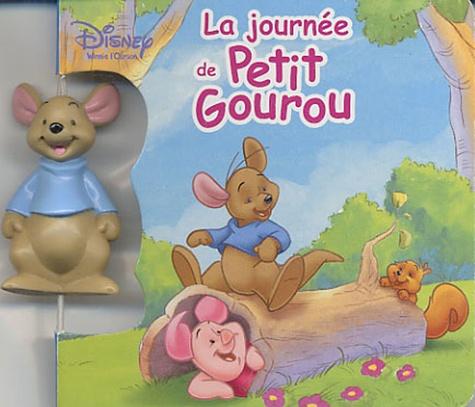 Disney - La journée de Petit Gourou.