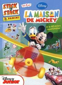 Disney - La maison de Mickey.