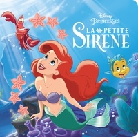 Disney - La petite sirène.