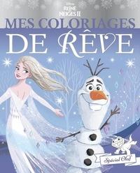 Disney - La Reine des Neiges 2 - Spécial Olaf.