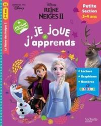 Disney - La Reine des Neiges 2 - Petite section.