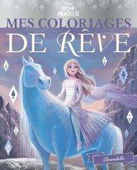 Disney - La Reine des Neiges II - Arendelle.