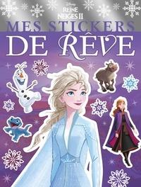 Disney - La Reine des Neiges II.