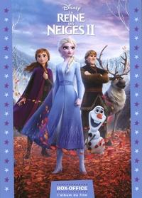 Disney - La Reine des Neiges II - L'album du film.
