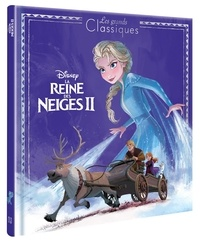 Disney - La Reine des Neiges II.