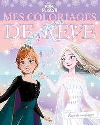 Disney - La Reine des Neiges II - Esprits magiques.