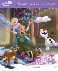 La Reine des Neiges : sauvetage dun petit renne.pdf