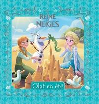 La reine des neiges - Olaf en été.pdf