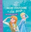 Disney - La Reine des Neiges - Sur la piste des trolls.