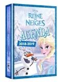 Disney - La reine des Neiges.