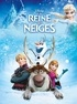 Disney - La reine des Neiges.
