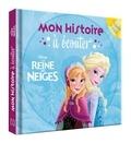 Disney - La Reine des Neiges. 1 CD audio