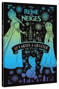 La Reine des Neiges - 12 cartes à gratter arc-en-ciel.pdf
