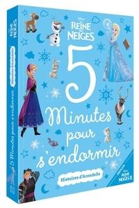 Disney - La Reine des Neiges - Histoires d'Arendelle, inclus La Reine des Neiges II.