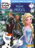 Disney - La Reine des Neiges - Magie des aurores boréales.