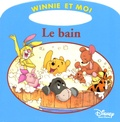 Disney - Le bain.