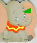 Disney - Le cirque de Dumbo.