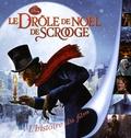 Disney - Le drôle de Noël de Scrooge.