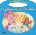 Disney - Le gâteau de Petit Gourou.