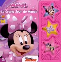 Disney - Le grand jour de Minnie.