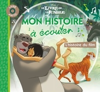 Disney - Le Livre de la jungle. 1 CD audio