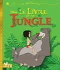 Disney - Le livre de la jungle.
