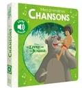 Disney - Le Livre de la Jungle - Mes premières chansons.