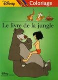 Disney - Le Livre de la Jungle - Coloriage.