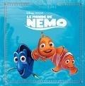 Disney - Le monde de Némo.
