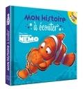 Disney - Le monde de Nemo. 1 CD audio