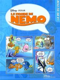 Disney - Le Monde de Nemo.
