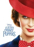 Disney - Le retour de Mary Poppins.
