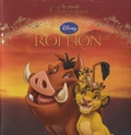 Disney - Le roi lion.